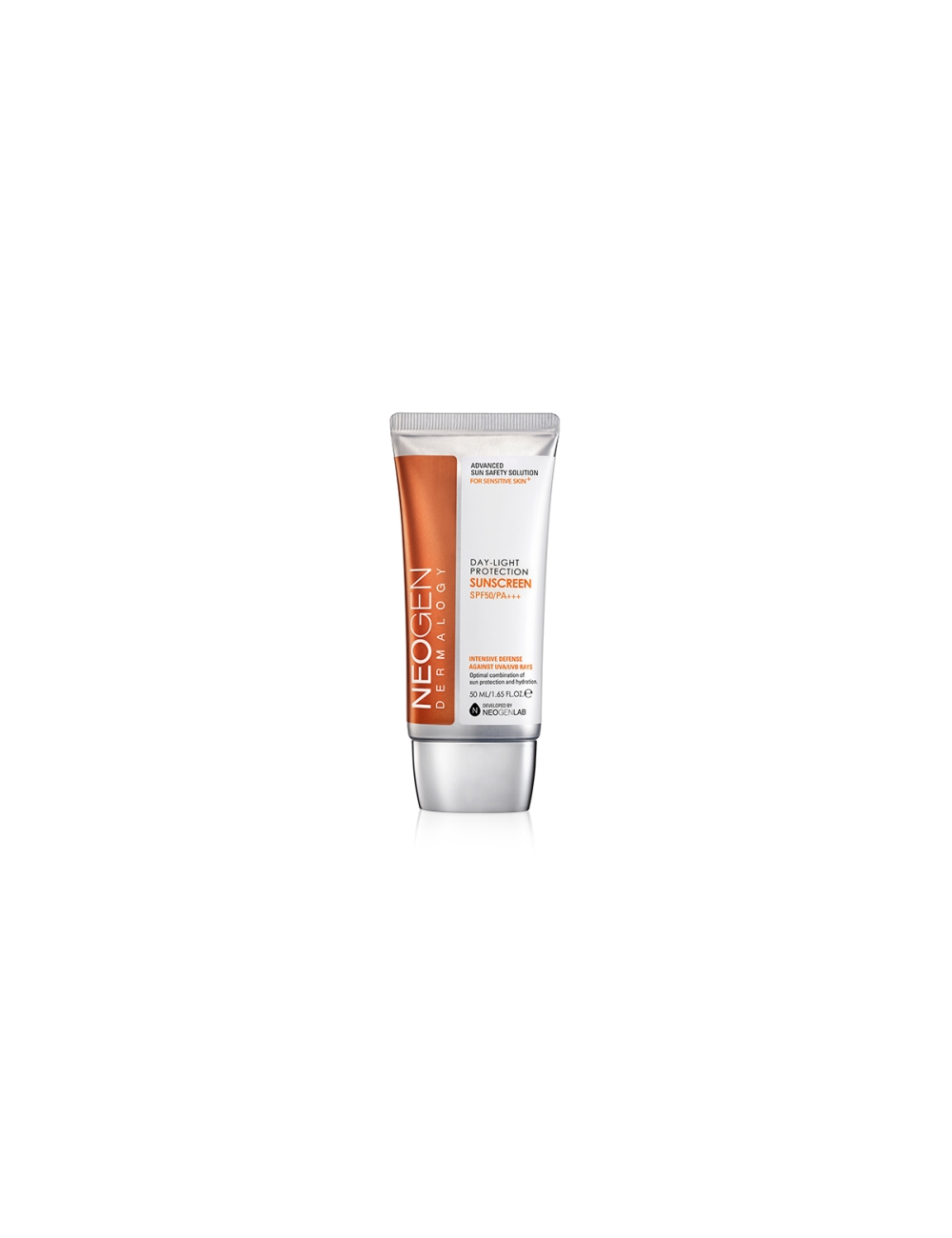 Day light protection sunscreen